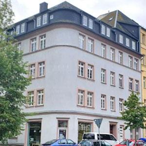 Agricolastraße