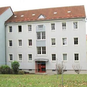 Altenhainer Straße