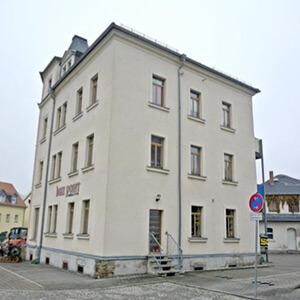Hainsberger Straße