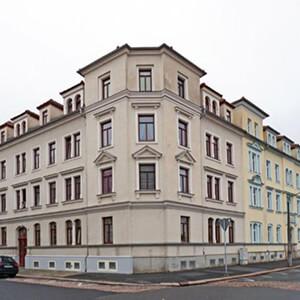Melzerstraße