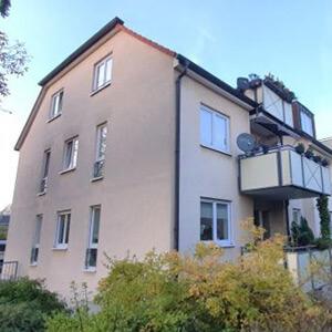 Pirnaer Landstraße